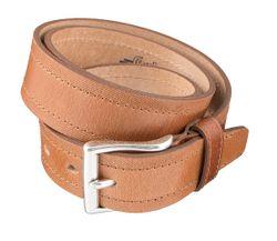 LLOYD Men's Belts Gürtel Herrengürtel Ledergürtel Herrenledergürtel Beige 3320 2