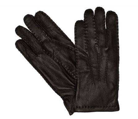 Art Shaper Handschuhe Herrenhandschuhe Lederhandschuhe Winterhandschuhe Braun 3355 – Bild 1