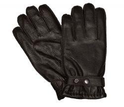Art Shaper Handschuhe Herrenhandschuhe Lederhandschuhe Winterhandschuhe Braun 3359