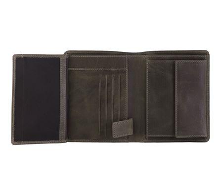 Strellson Herren Geldbeutel Portemonnaie Geldbörse Dunkelgrau 3641 – Bild 3