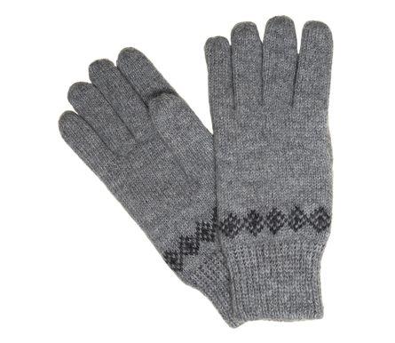 Art Shaper Herrenhandschuhe Handschuhe aus dem Hause LLOYD Grau 4953 1