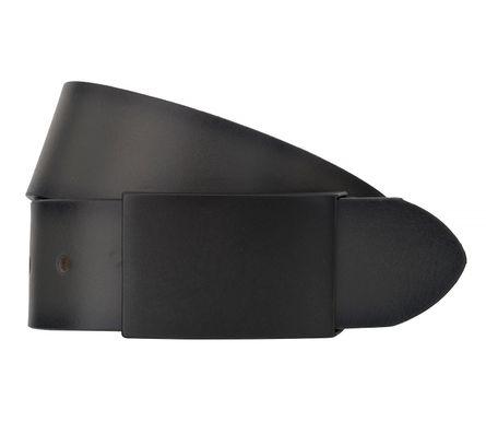 LLOYD Men's Belts Gürtel Herrengürtel Vollrindleder Grau 6523 1