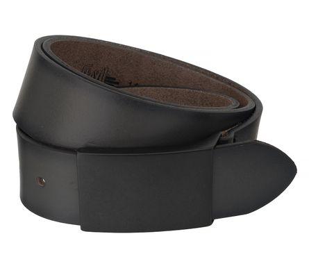 LLOYD Men's Belts Gürtel Herrengürtel Vollrindleder Grau 6523 2