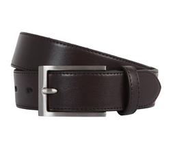 LLOYD Men's Belts Gürtel Herrengürtel Ledergürtel Braun 6595 1