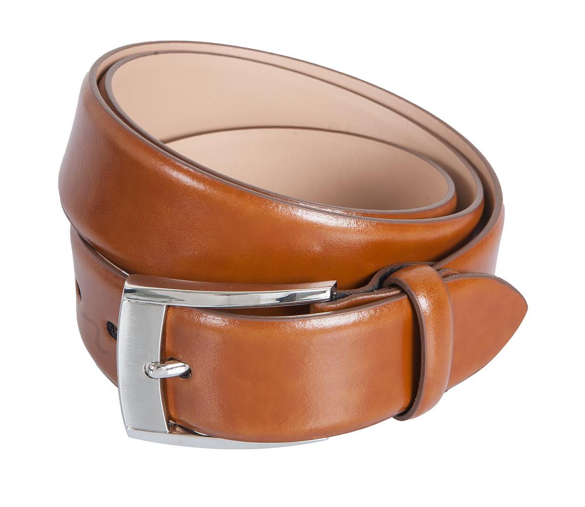 LLOYD Men s Belts Gürtel Herrengürtel Ledergürtel Braun Cognac 6830 ... e29984d8d0
