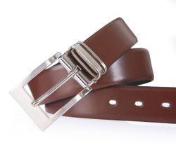 LLOYD Men's Belts Gürtel Herrengürtel Ledergürtel Braun/Brandy 6833 4
