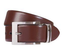 LLOYD Men's Belts Gürtel Herrengürtel Ledergürtel Braun/Brandy 6833
