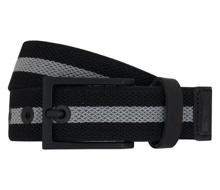 LLOYD Men's Belts Gürtel Herrengürtel Gürtel Schwarz 6895 – Bild 1