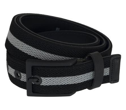 LLOYD Men's Belts Gürtel Herrengürtel Gürtel Schwarz 6895 – Bild 2