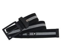LLOYD Men's Belts Gürtel Herrengürtel Gürtel Schwarz 6895 4