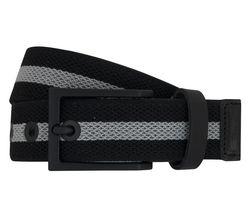 LLOYD Men's Belts Gürtel Herrengürtel Gürtel Schwarz 6895 1