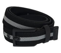 LLOYD Men's Belts Gürtel Herrengürtel Gürtel Schwarz 6895 2