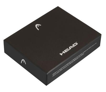HEAD Herren Etui Kartenetui Ausweisetui Kreditkartenetui mit RFID-Chip Schutz Schwarz 7444 – Bild 5