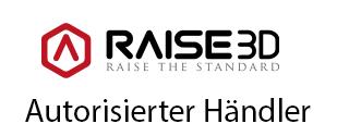 raise3D autorisierter Händler