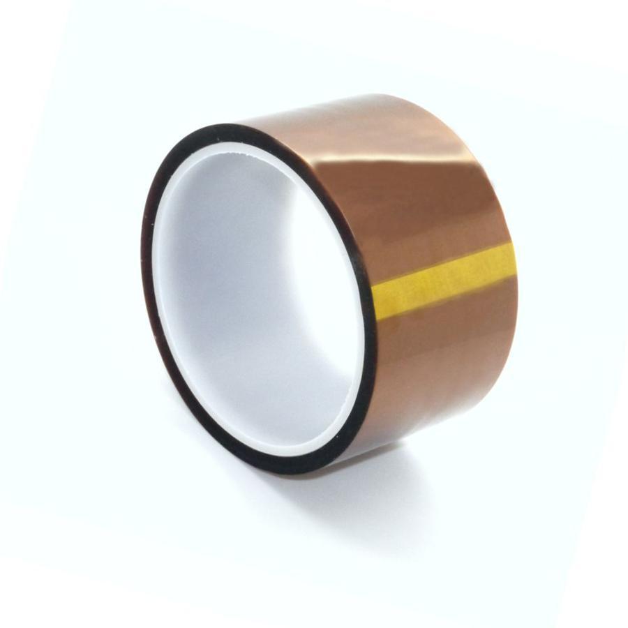 Polyimid Folie 30m Rolle 50mm breit