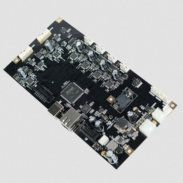 Craftbot Flow / Flow XL Pr3Dator v5 r1.0