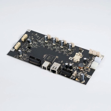 Craftbot Flow Idex / Idex XL Pr3Dator v5 r1.0