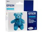 Tintenpatrone Epson T06124010 cyan 001