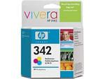 Tintenpatrone HP C9361EE (NR. 342) farbig 001