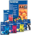 Brother BP61GLP Premium Glossy Photo-Papier / DIN A6 001