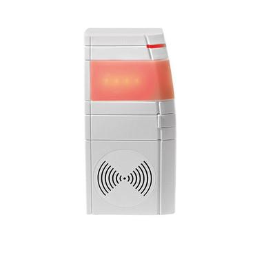 HomeMatic Funk-Türgong mit Signal-LED HM-OU-CF-PL