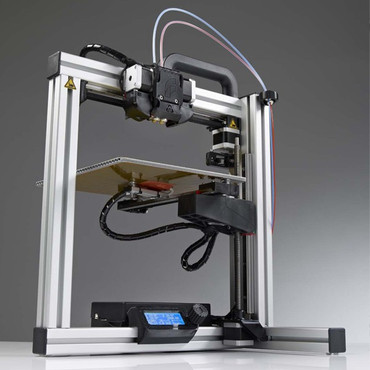 3D Drucker Felix Robotics 3.1 Bausatz Dual Extruder 1