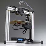 3D Drucker Felix Robotics 3.1 Bausatz Dual Extruder 001