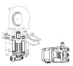 Velleman Dual Extruder Upgrade Kit für Vertex K8400 001