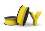 PLA  Filament bq 1.75mm 1kg, Sunshine Yellow 001