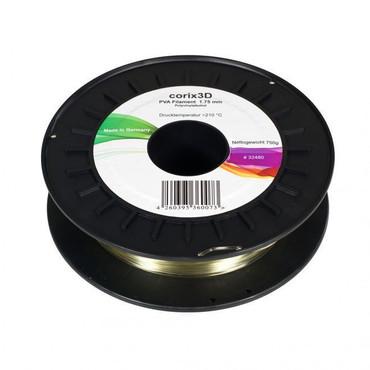Corix3D T-PVA Filament 250g, 3.0 mm