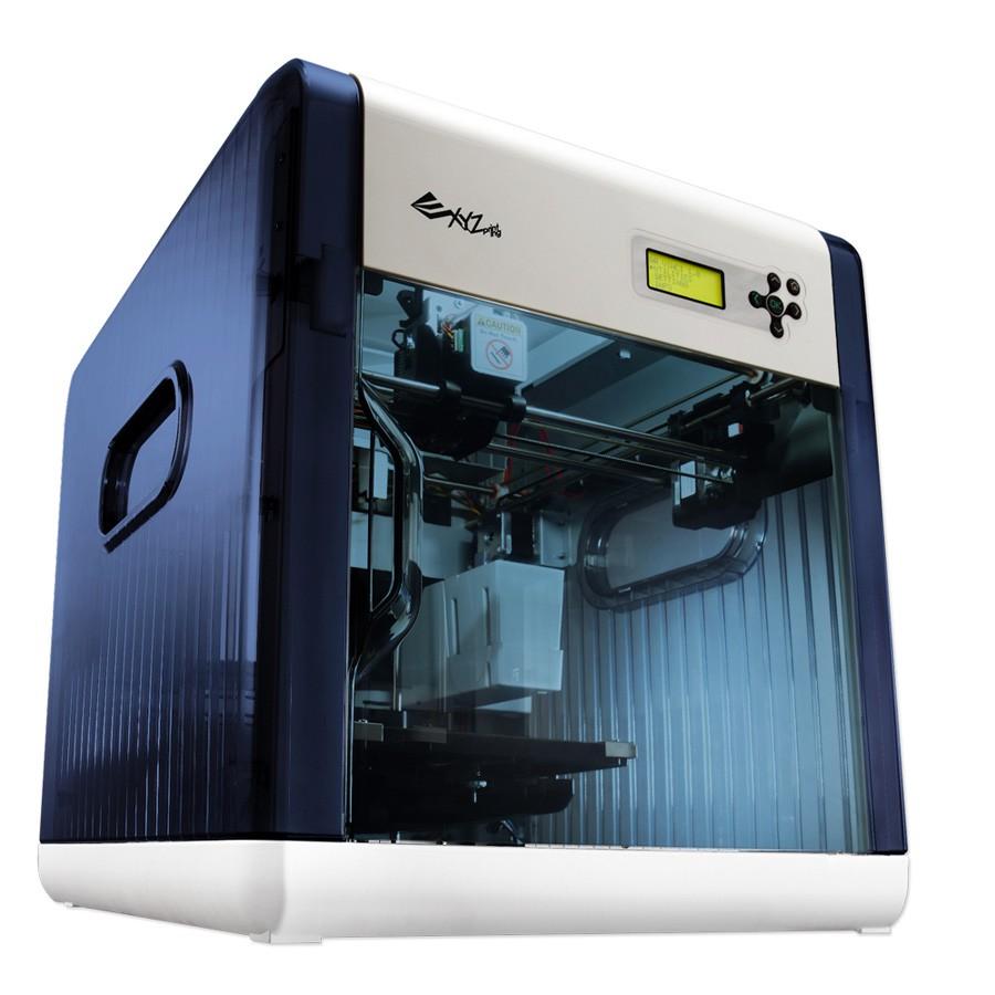 xyzprinting da vinci 1 0a 3d drucker kaufen 3f10axeu00b. Black Bedroom Furniture Sets. Home Design Ideas