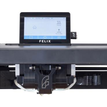 FELIX Pro Serie - Touchscreen/WIFI Modul 1