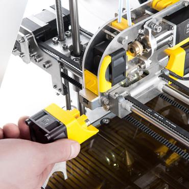 ZMorph 2.0 SX Printing Set 5