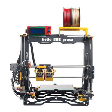 helloBEEprusa - 3D Drucker Bausatz