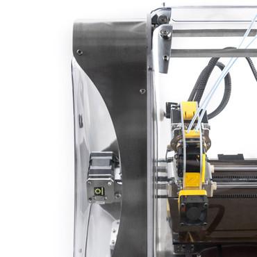 ZMorph 2.0 SX 3D Drucker