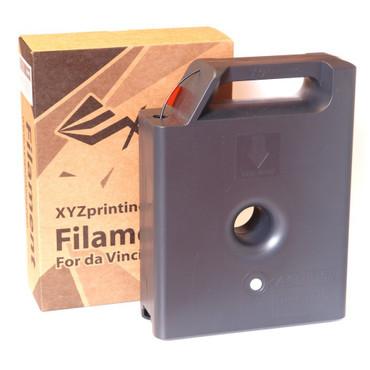 XYZprinting TPE Filament Kassette weiß
