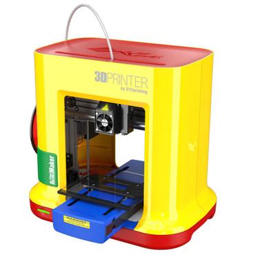 XYZprinting da Vinci miniMaker 4