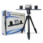 Scan in a Box Structured Light 3D Scanner  001