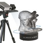 Workshop 3D-Scan mit Scan in a Box 001