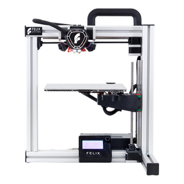 Felix Tec 4.1 3D Drucker Fertiggerät Dual Extruder incl. Display