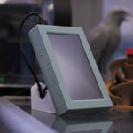 RBX-MT1 Robox Mote™ Touchscreen 001