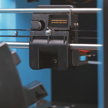 3D Drucker CEL RoboxDual RBX02 *** DEMOGERÄT *** 16