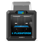 FlashForge Guider II 3D Drucker 001