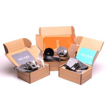 RBX01-DM Kit - Dual Material Kit für CEL Robox