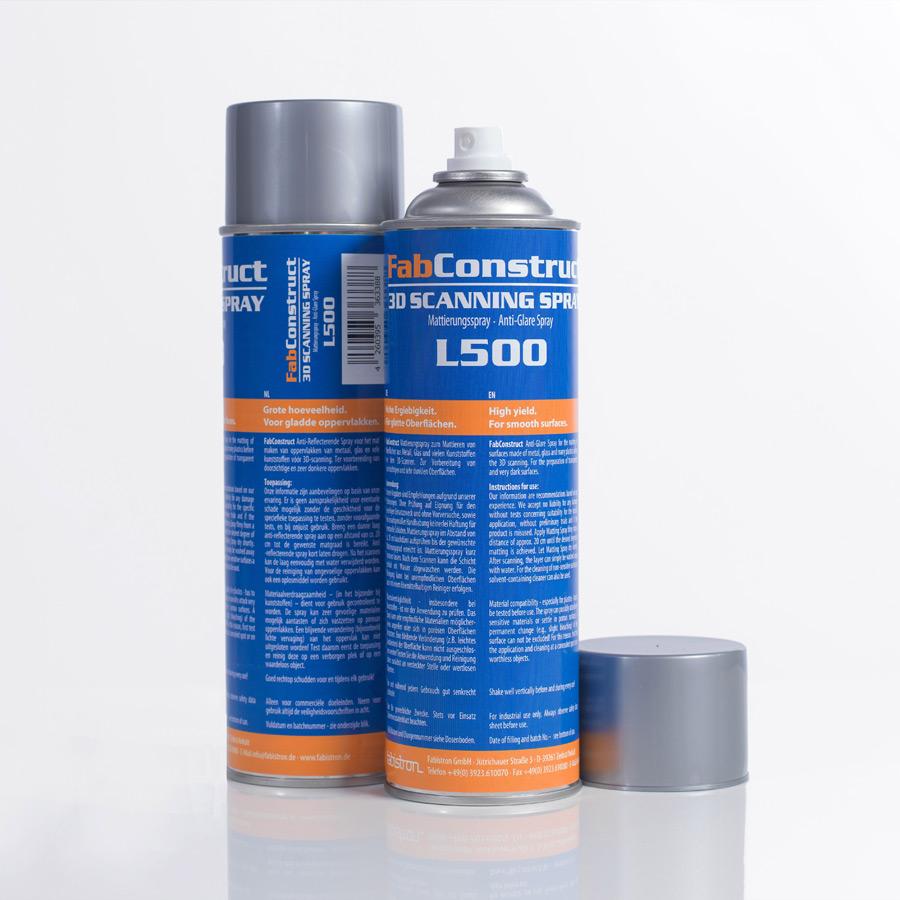 FabConstruct L500