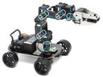 XYZrobot Robot Arm EU+ Wheel 001