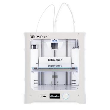 Ultimaker 3 3D-Drucker *** DEMOGERÄT ***