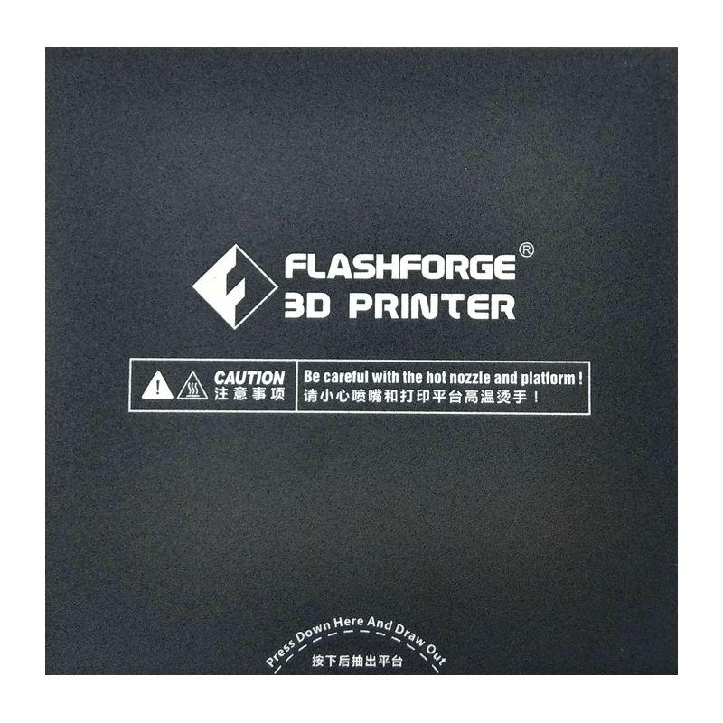 Build Tape für Flashforge Adventurer 3