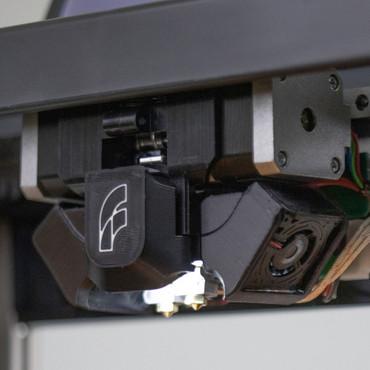 Felix Pro 3 Touch Dualextruder Felix Pro 3 Touch Dualextruder