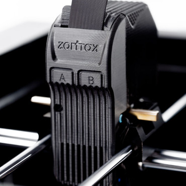 Zortrax M300 DUAL 3D-Drucker ohne Hepa Cover Dualextruder